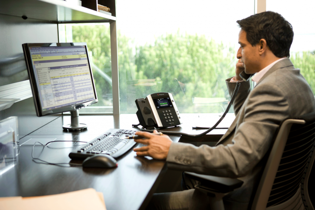 Why Unified Communication
